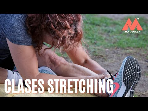 Clase Completa Stretching vía zoom Image