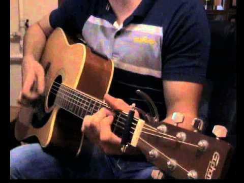 Песня На гитаре - На фото я твоё взгляну в mp3 256kbps