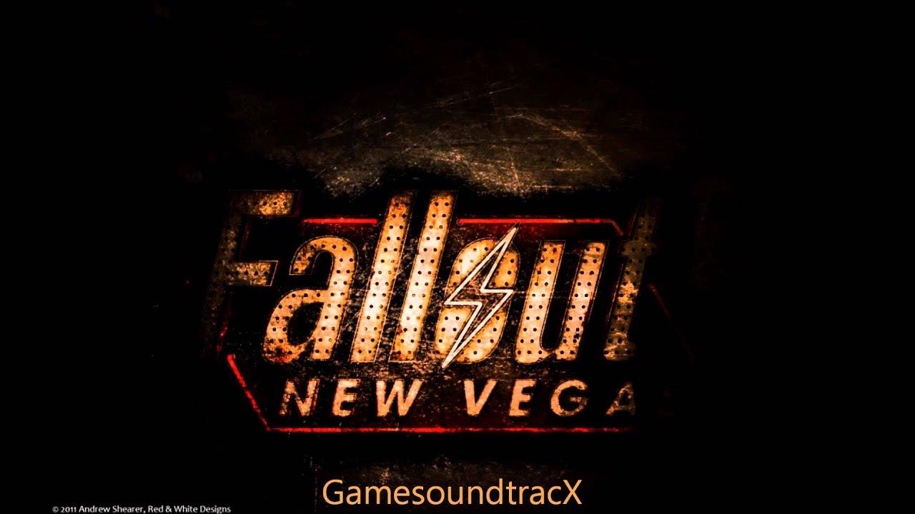 FALLOUT NEW VEGAS - Endgame slideshow Theme - SOUNDTRACK