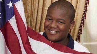 Civics Project: Cory In the Senate