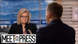 MTP Compressed: Democratic Divides In Congress, 2020 Primary Field | Meet The Press | NBC News