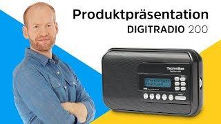 DigitRadio 200