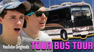 Dan and Phil's Tour Bus Tour (Bonus)