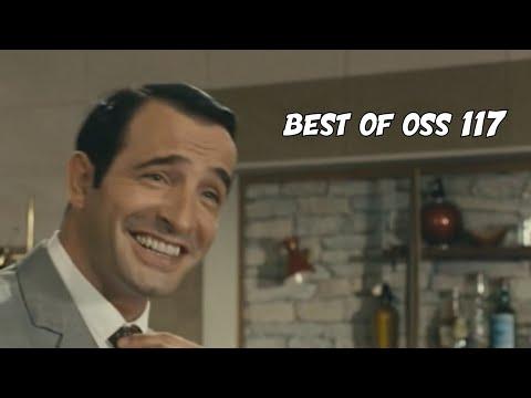 Scènes Et Répliques Cultes OSS 117 - Best Of