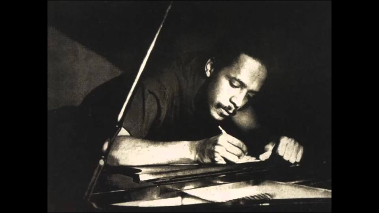 Bud Powell - It Could Happen To You (Alt. Take) - YouTube