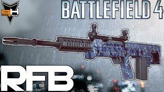 RFB Reseña Battlefield 4 Guía de Armas ( PizzaHead )