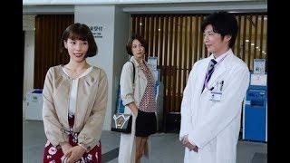 仲里依紗:「ドクターX」第4話にゲスト出演 米倉涼子との初共演に感激.