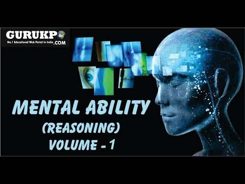 General Mental Ability || Reasoning || Direction Test Part 1