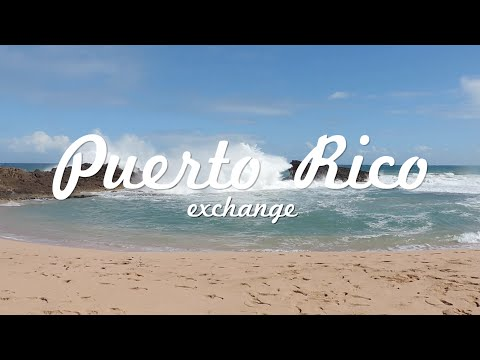 Puerto Rico Exchange - Ottawa x Puerto Rico