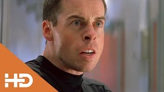 Финальный бой Бредли против Чена ✶ Великолепный (1999) ✶ [Смешные моменты Лучшие драки]