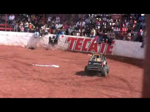 Midget rivera pico 2008 rodeo