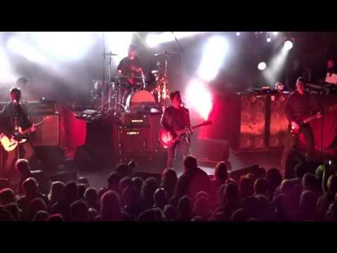 stereophonics@rock city, c'est la vie. 27/11/15