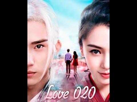Love 020 M/V
