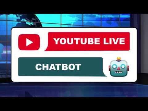 Doing It Live! Learn Youtube's API By Making AChatbot