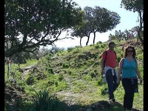 X Ruta del Rey Jayon.wmv