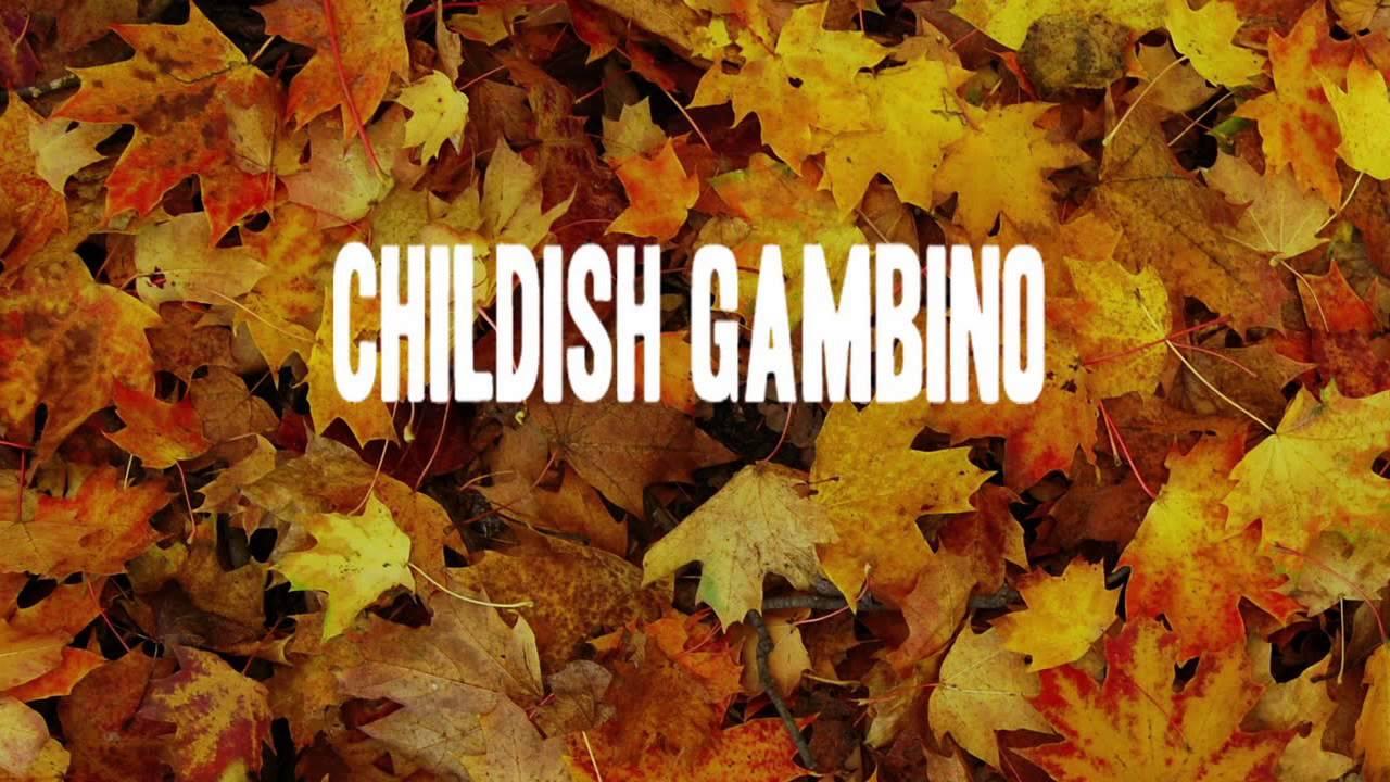 Download Childish Gambino - Not Going Back (Feat. Beldina Malaika) [prod. Childish Gambino & Ludwig]