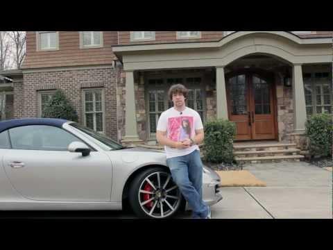 Preview: 2013 Porsche 911 Carrera S Cabriolet