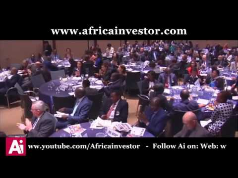 9th World Bank-Ai Strategic Dialogue: Unlocking the Potential of Agribusiness in Africa