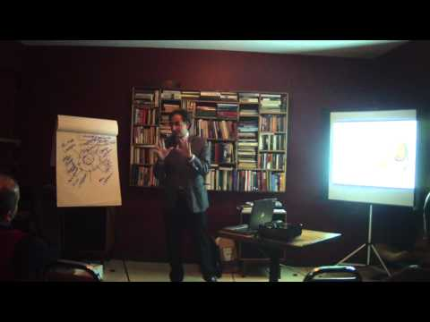 An overview of communication and leadership course at Dale Carnegie organization