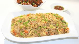 Indo Chinese Chicken Fried Rice - Restaurant Style By Pachakalokam