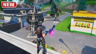 NEW RIFT BEACON SPAWN! GREASY GROVE Returning Soon?! (Season X)