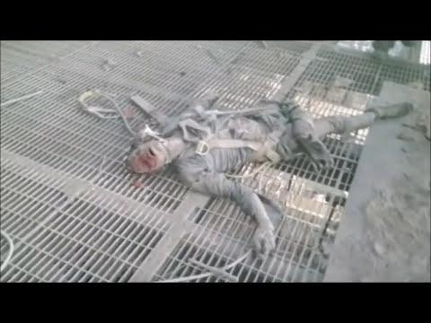 Uttar Pradesh NTPC Explosion (India)