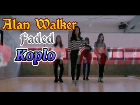 Faded Alan Walker (Koplo)