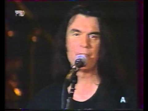 David Byrne, live in Moscow, August 1994. Concert #2. 07. Don't Worry About The Government.