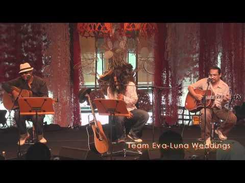 TEAM EVA-LUNA: Lovehunters DVD Launch at Esplanade