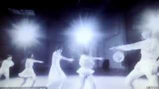 Dream5の12枚目のシングルBreakout/ ようかい体操第一のCMです.
