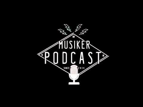 Musiker Podcast - 25 - Über uns Teil 2