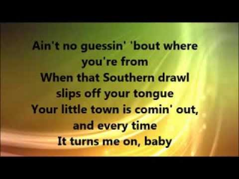 Makin' This Boy Go Crazy By Dylan Scott (lyrics)