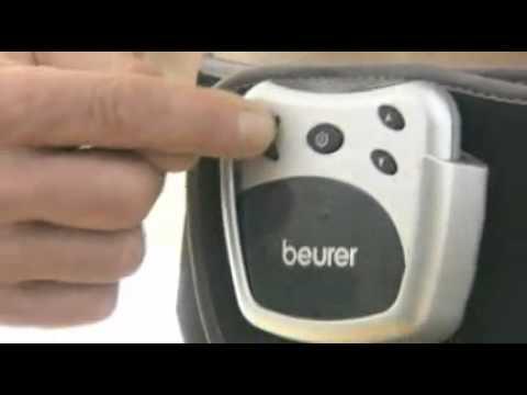 Elektrostimulation Tens Rückengürtel EM38 - Kuhn und Bieri AG