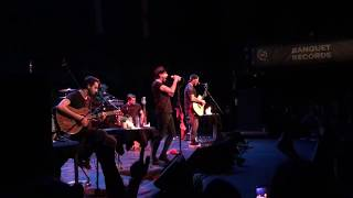 All Time Low - Last Young Renegade - Acoustic