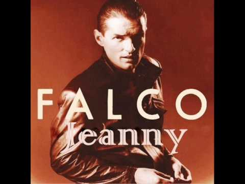 Falco - Jeanny (Maxi Version)