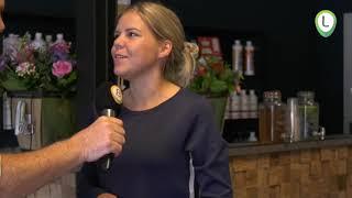 Opening Prima Vloeren Wezep