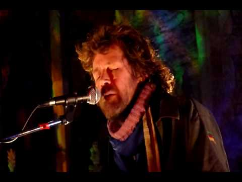 Liam O'Maonlai - Is Your Love In Vain Live @ St  Mary's Collegiate Church Youghal