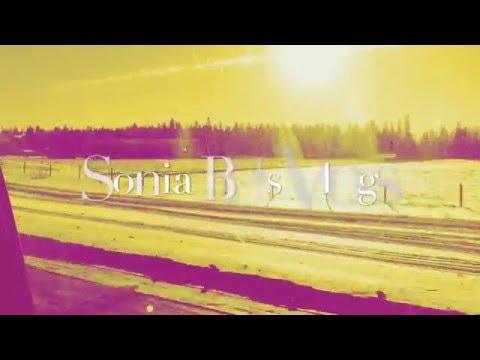 My Vlog/ Art Channel Intro !!    Canada, Saskatchewan
