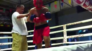 Intrepidnomad Meanwhile in Thailand Rocky 7 ? Nope Most brutal Muai Thai Fight in Thailand Prank