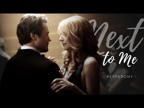 Tony & Pepper || Next to me  [post Spiderman: Homecoming]