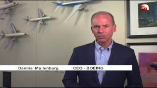 Boeing on site to establish more about the Ethiopian Airlines crash