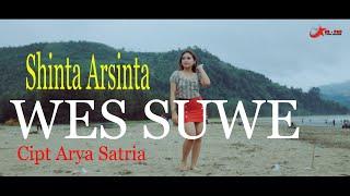 Shinta Arsinta Wes Suwe