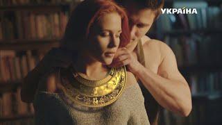 """Сериал """"Клан Ювелиров"""" - с 17 августа - на канале """"Украина"""""""