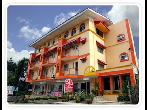 Philippines Tourism ~ Mellow Apartelle Hotel ~ Motorcycle Adventures, Tagbilaran Bohol, Philippines