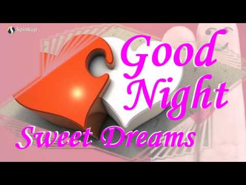 Sweet Cute Lovely Good Night Message To Friend Good Night