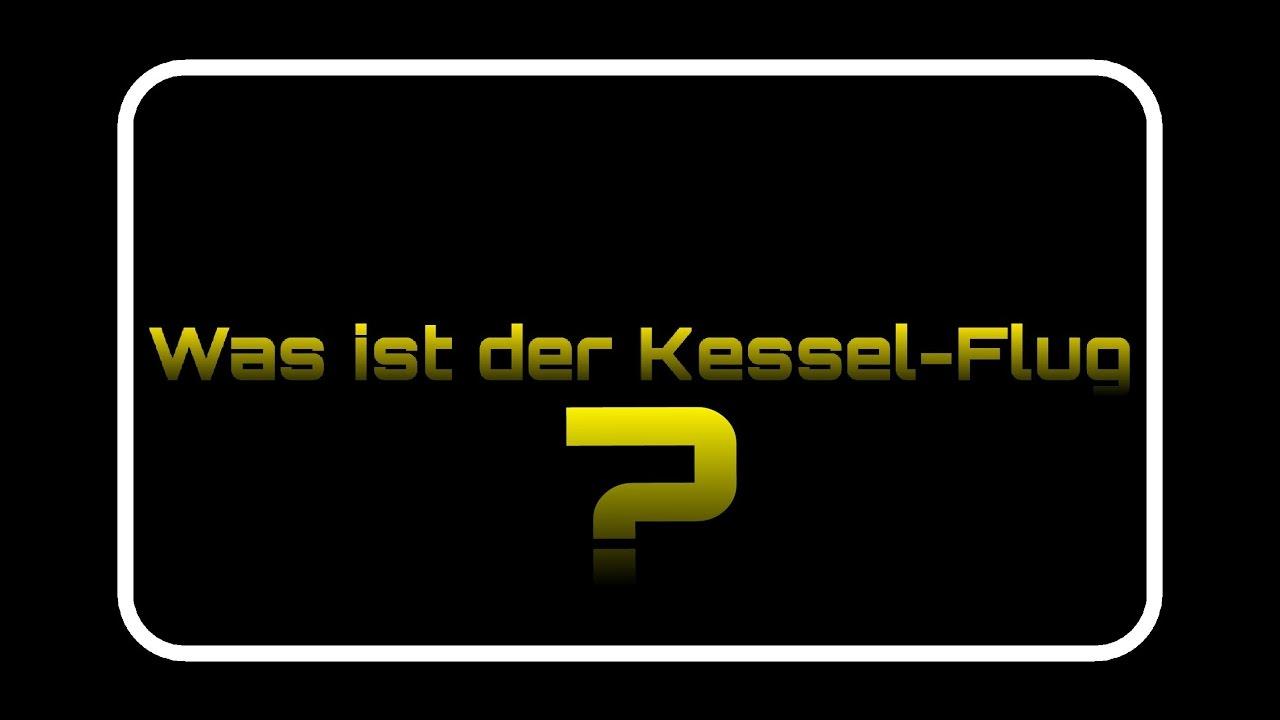 Was ist der Kessel-Flug/Kessel-Rennen - YouTube
