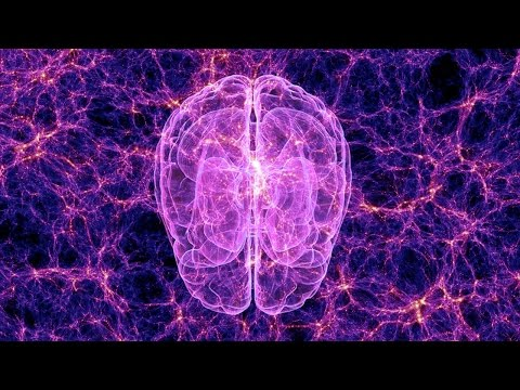 Universal Consciousness!