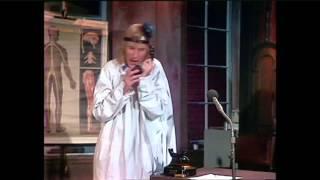 Die Otto-Show IV – Professor Süßknick