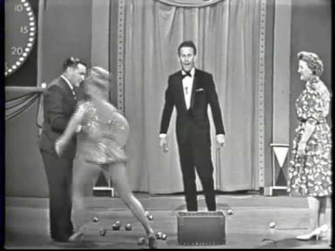 Sunday Night at the London Palladium 1960 Beat the Clock