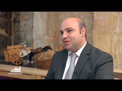 Business Chat - Jason Galea, Liftman Malta